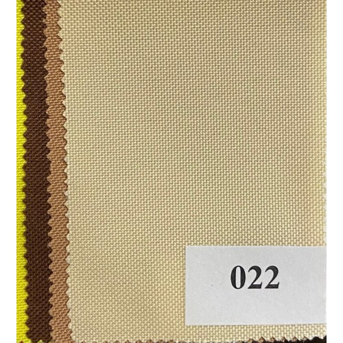 Oxford Fabric, weight 200g/m², width 160cm,  light beige. Polyester PU. Free shipping!