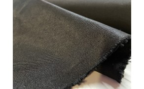 Fabric ''GRETA'' (011001). Weight 234g/m², width 150cm. Cotton 54%, polyester 46%. Free delivery! Price per meter, VAT incl.