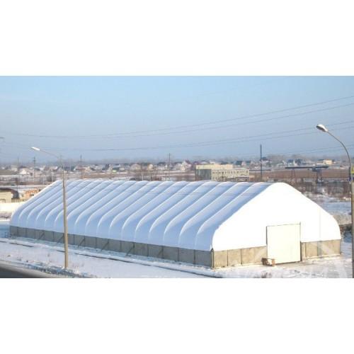 Tent 20x30m, weight 150g/m². Price per piece, VAT incl.