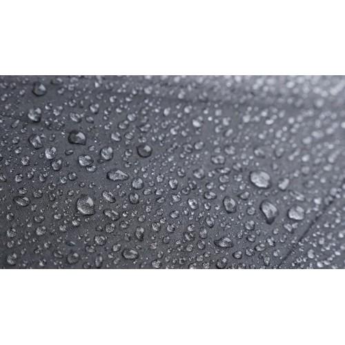 Audums Kodura, 600Dx600D PVC-D, 301, Grafīts, bl.390g/m², pl.150cm. Bezmaksas piegāde!