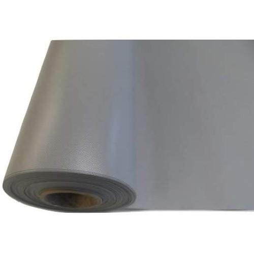 PVC Fabric 763/763, weight 650g/m², width 250cm. Price per m² VAT incl. Free shipping!