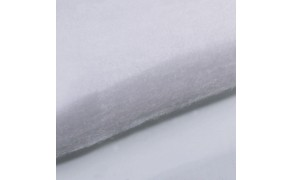 Polyester Padding, weight 360g/m², width 150cm. Thickness 35 mm. Free shipping.