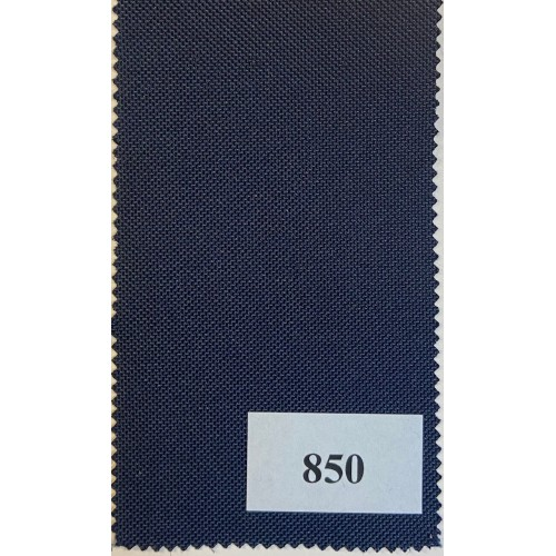 Oxford Fabric, weight 200g/m², width 160cm, dark blue. Polyester PU. Free shipping!