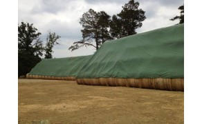 Tarpaulin 12x14m, weight 70 g/m². Price per piece VAT incl. Free shipping
