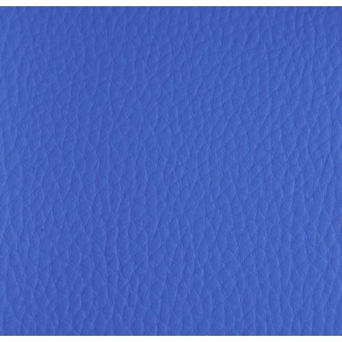 Mākslīgā āda, Budget+, pl.145cm, bl.450g/m², zila. Bezmaksas piegāde!