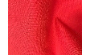 Kodura Fabric, 600Dx300D PVC, red, weight 350g/m², width 150cm. 100% polyester. Free shipping!