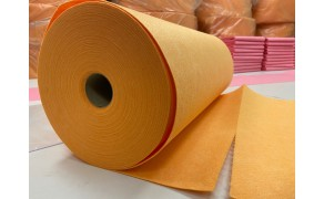 Nonwoven Multipurpose Viscose, width 50cm, weight 160g/m². Price per roll 45m (75pcs), 21% VAT incl. Free shipping!