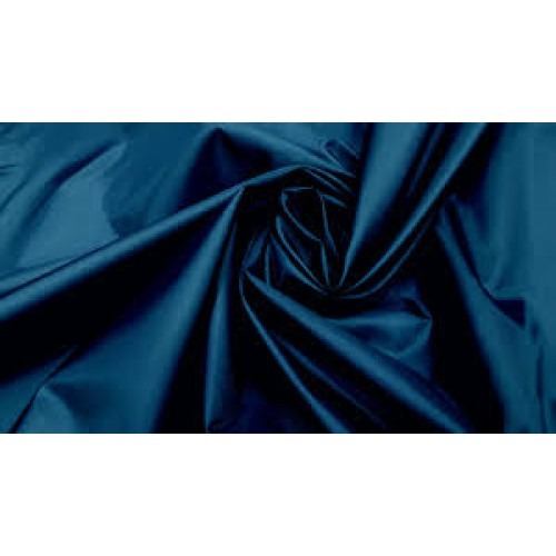 Audums Oxford, 200x200D/PU1000, bl.125 g/m², pl.150cm, tumši zils. 100% poliesters. Bezmaksas piegāde!