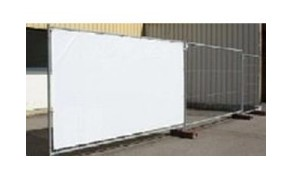Tarpaulin 3x4m, weight 175 g/m². Price per piece VAT incl. Free shipping!