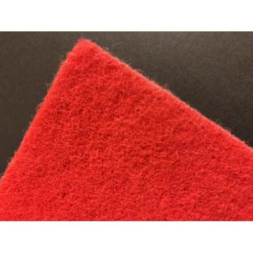 Nonwoven Abrasive Cloths, weight 500g/m², width 1m. Price per running meter, 21% VAT incl. Free shipping!