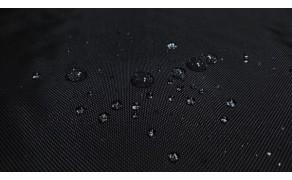 Audums Kodura, 600Dx300D PVC, melna, bl.350g/m², pl.150cm. Bezmaksas piegāde!