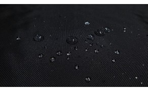 Kodura Fabric, 600Dx300D PVC, Black, weight 350g/m², width 150cm. Free shipping!
