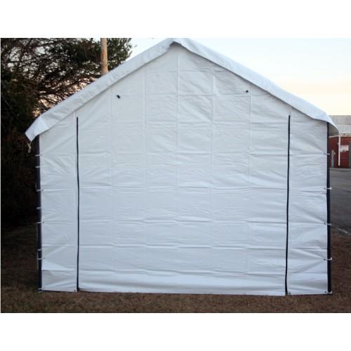 Tarpaulin 4x6m, weight 175 g/m². Price per piece VAT incl. Free shipping!
