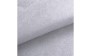 Polyester Padding, weight 100g/m², width 150cm. Thickness 10 mm. Free shipping.