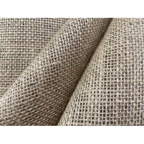 Jute Fabric, weight 305g/m², width 210cm. Free shipping!
