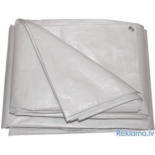 Tarpaulin 12x14m, weight 175 g/m². Price per piece VAT incl. Free shipping!