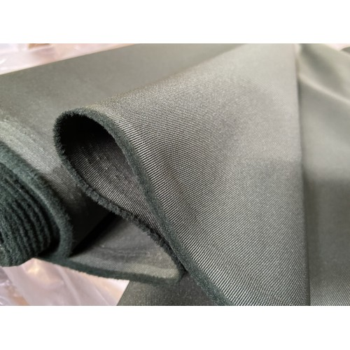 KONDOR Fabric, weight 287g/m², width 150cm, chameleon color (grey/green). Price per meter, 21% VAT incl. Free shipping