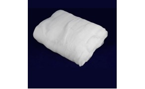 Gauze (Medical) . Weight 36+g/m². Width 90cm. Price per roll 200m, 21% VAT incl. Free shipping!