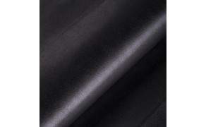 High Quality PVC leather fabric Coventry, width 140cm, weight 770g/m², Black. Free shipping!