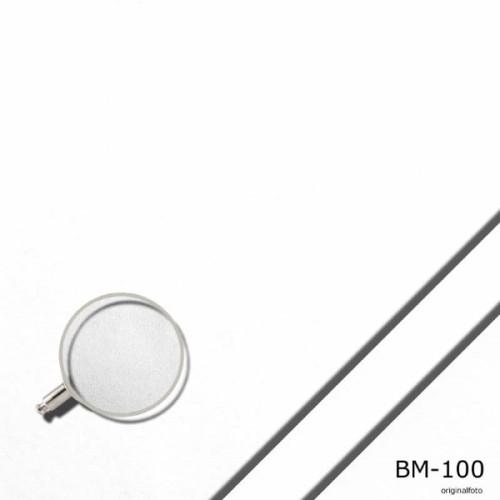 Stage Molton- White, 300 g/m2, 300 cm