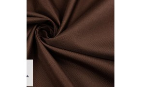 Oxford Fabric, weight 200g/m², width 160cm, Brown. Price per roll 70m, VAT incl.