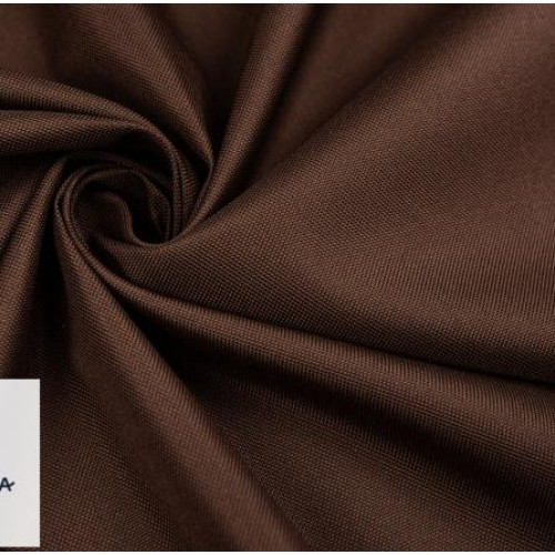 Oxford Fabric, weight 200g/m², width 160cm, Brown. Polyester PU. Free shipping!