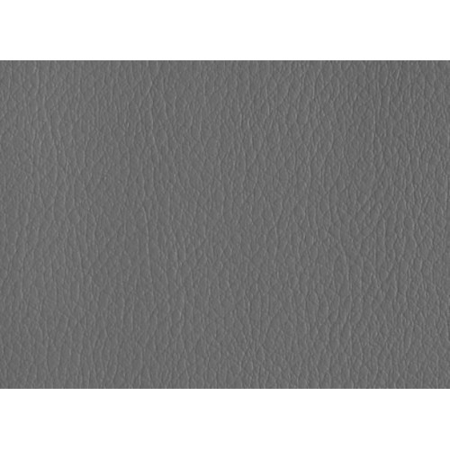 PVC Leather, Budget+, width 145cm, weight 450g/m², Gray. Free shipping!