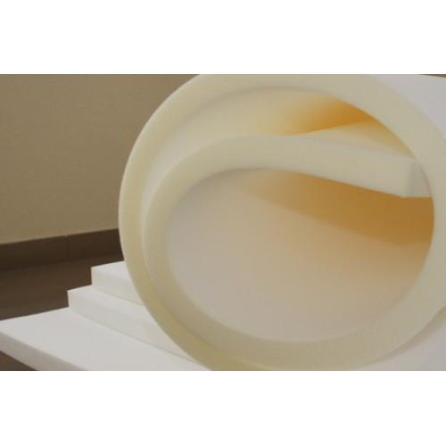 Porolons 50 mm, bl.25 kg/m3, izm.1200x2000mm. Cena par gab ar PVN. Bezmaksas piegāde
