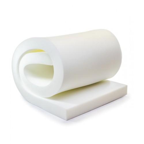Porolons 100 mm, bl.25 kg/m3, izmērs 1200x2000mm. Cena par gab ar PVN. Bezmaksas piegāde