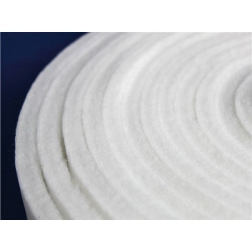Polyester Padding, weight 250g/m², width 160cm. Thickness 25 mm. Free shipping.
