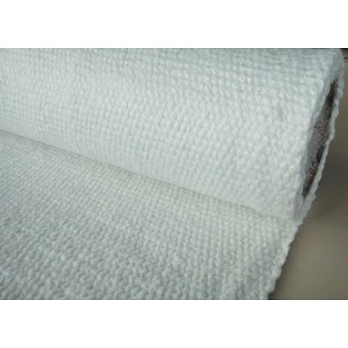Kompozīts audums izolācijai, 3mm, bl.1400g/m², pl.100cm, darba temperatūra <1500°C. Bezmaksas piegāde