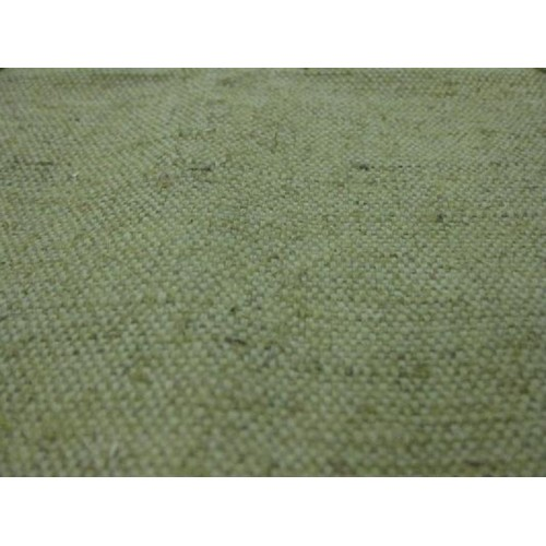 Fire-proof Tarpaulin, weight 530 g/m², width 90 cm. 67% linen, 33% cotton. Free shipping.