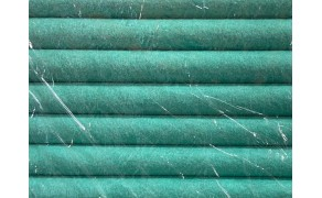 Nonwoven Multipurpose Viscose (10mx10pcs) green. Weight 110g/m². Width 38cm. Price per piece (100m) 21% VAT incl. Free shipping!