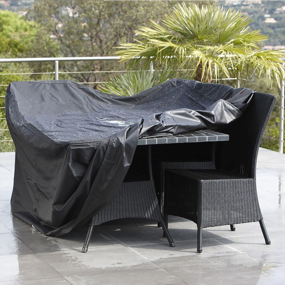 Oxford Fabric, 200x200D/PU1000, 150 cm, 105 g/m², Black
