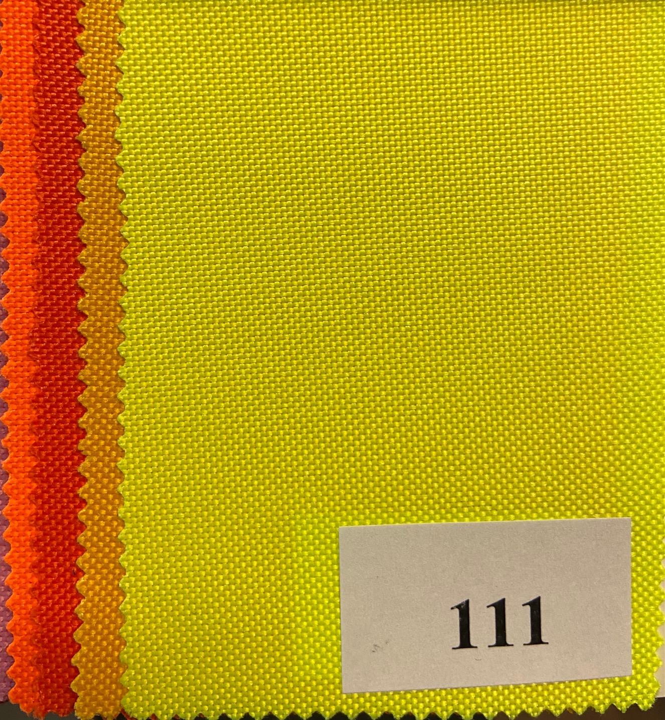 Audums Oxford, bl.200g/m², pl.160cm, citrondzeltens. 100% poliesters. Bezmaksas piegāde!