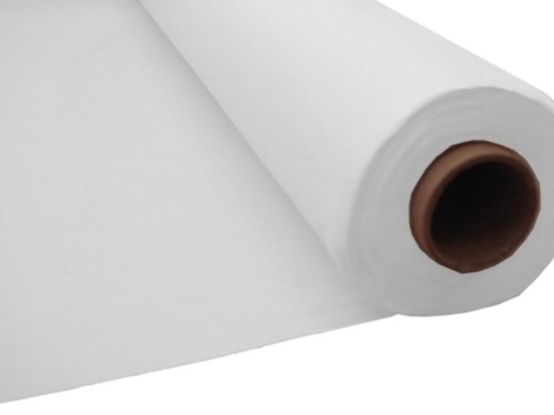 Lavsāns filtrēšanai (ogām, biezumiem), bl.125 g/m², pl.150cm. 100% poliesters. Bezmaksas piegāde!