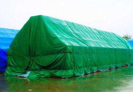 Tents 75 g/m², 14x18 m