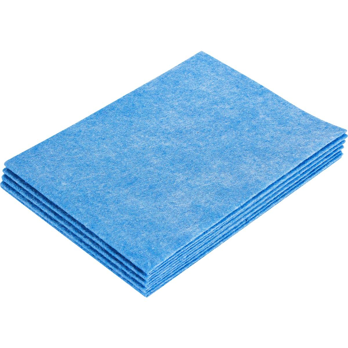Nonwoven Multipurpose Viscose (10mx10pcs) blue