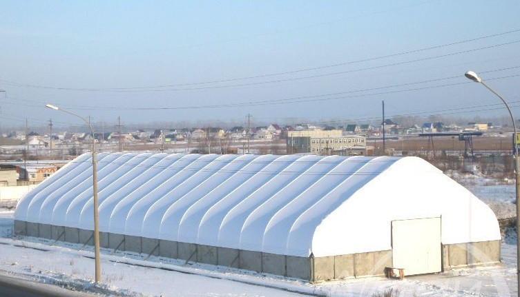 Tent 20x30m, weight 150g/m². Price per piece, VAT incl.