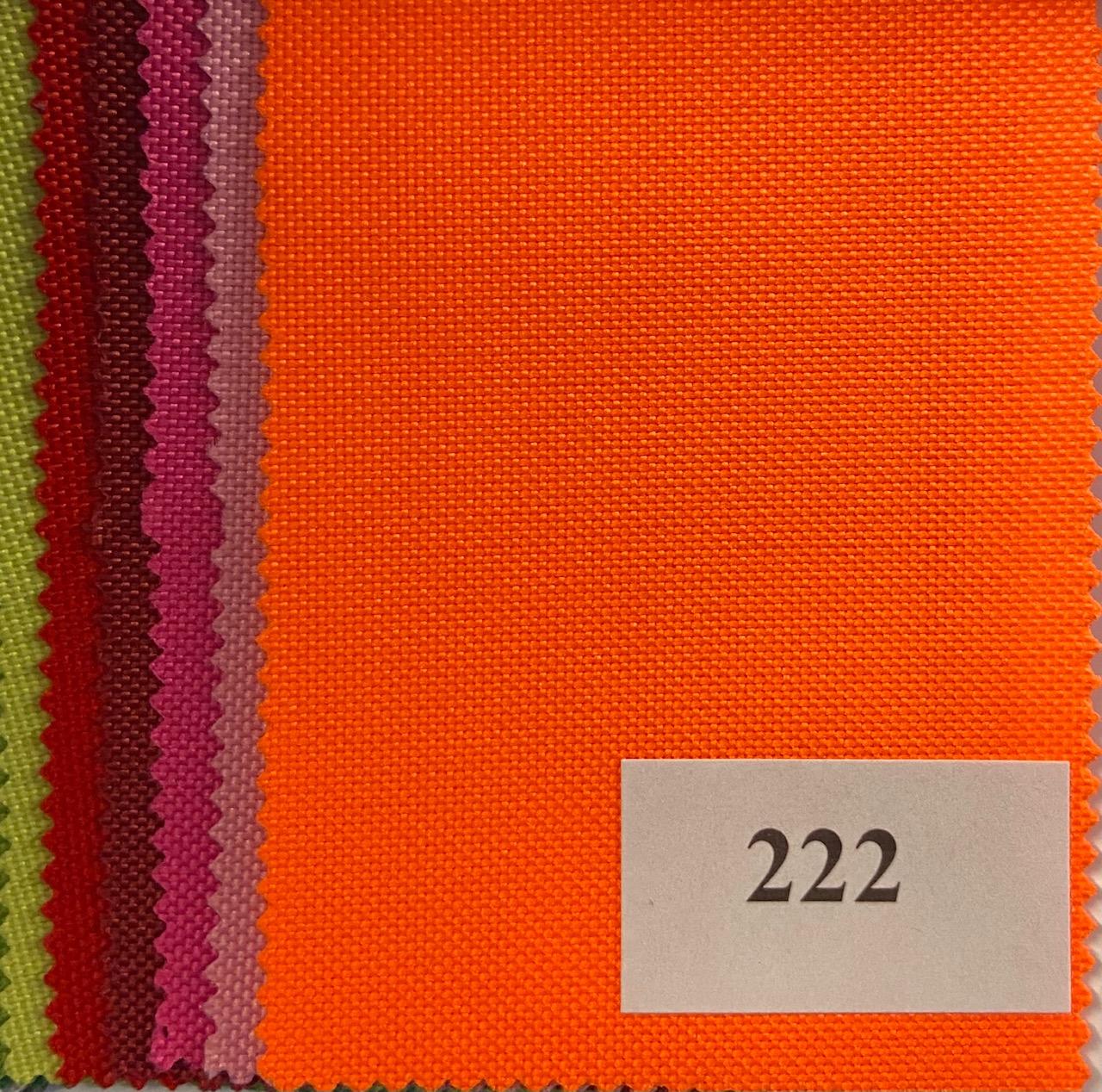 Audums Oxford, bl.200g/m², pl.160cm, spilgti oranžs. 100% poliesters. Bezmaksas piegāde!