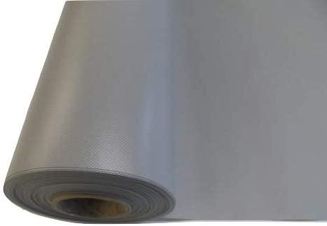 PVC tentu materiāls (autotents) 763/763, bl.650g/m², pl.250cm. Cena par m².
