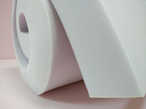 Porolons 100 mm, bl.35 kg/m3, izm.1200x2000mm. Cena par gab ar PVN. Bezmaksas piegāde