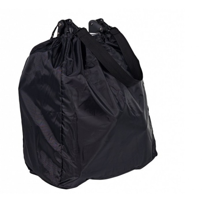 Oxford Fabric, 200x200D/PU1000, 150 cm, 125 g/m², Black