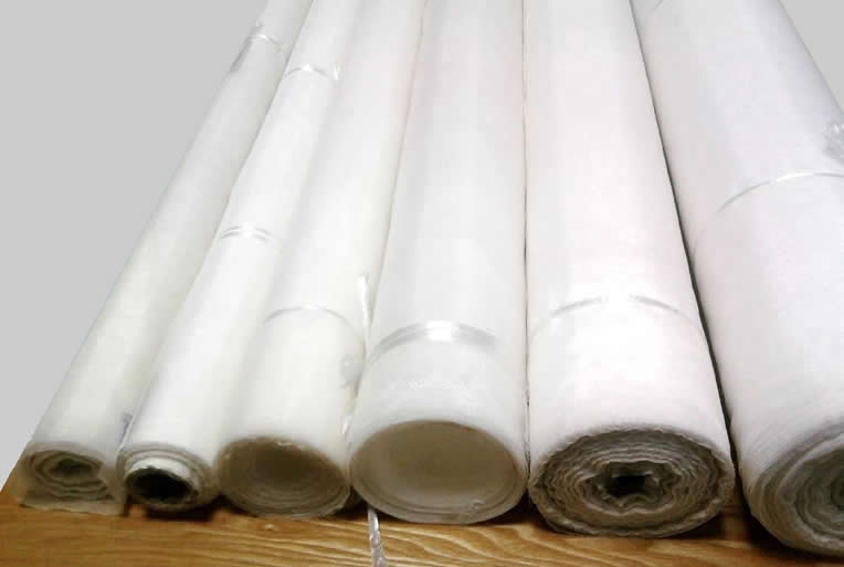 Lavsan Filtration Fabric, 92 g/m²