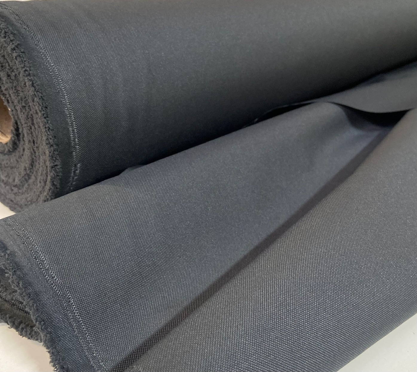 Oxford Fabric, weight 200g/m², width 160cm, dark grey. Polyester PU. Free shipping!