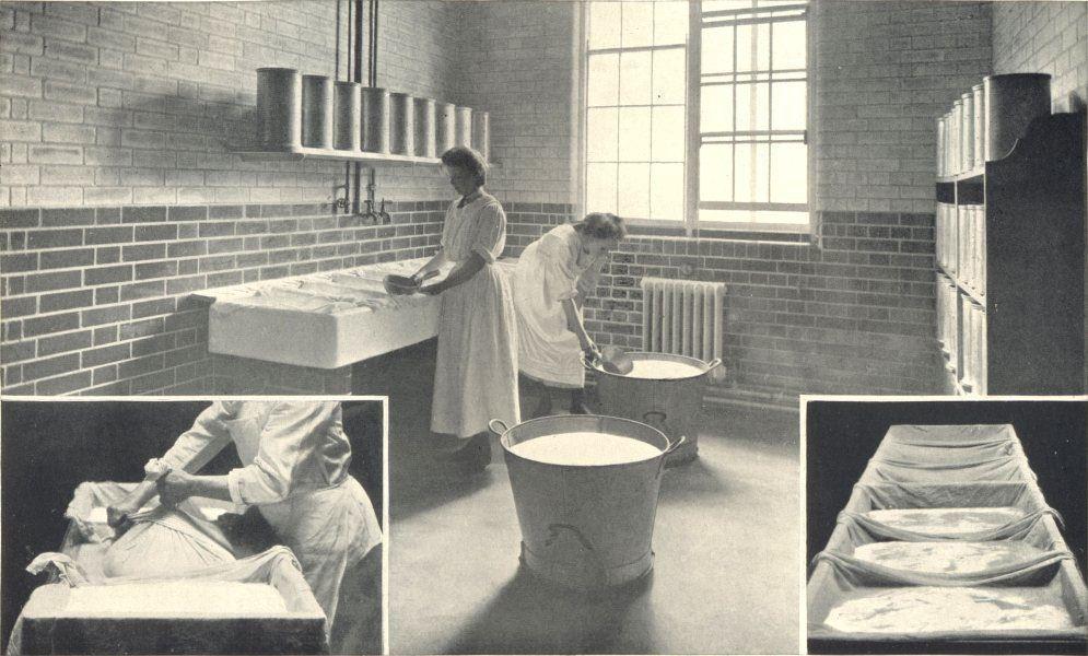Audums biezpiena ražošanai, blīv. 92 g/m²