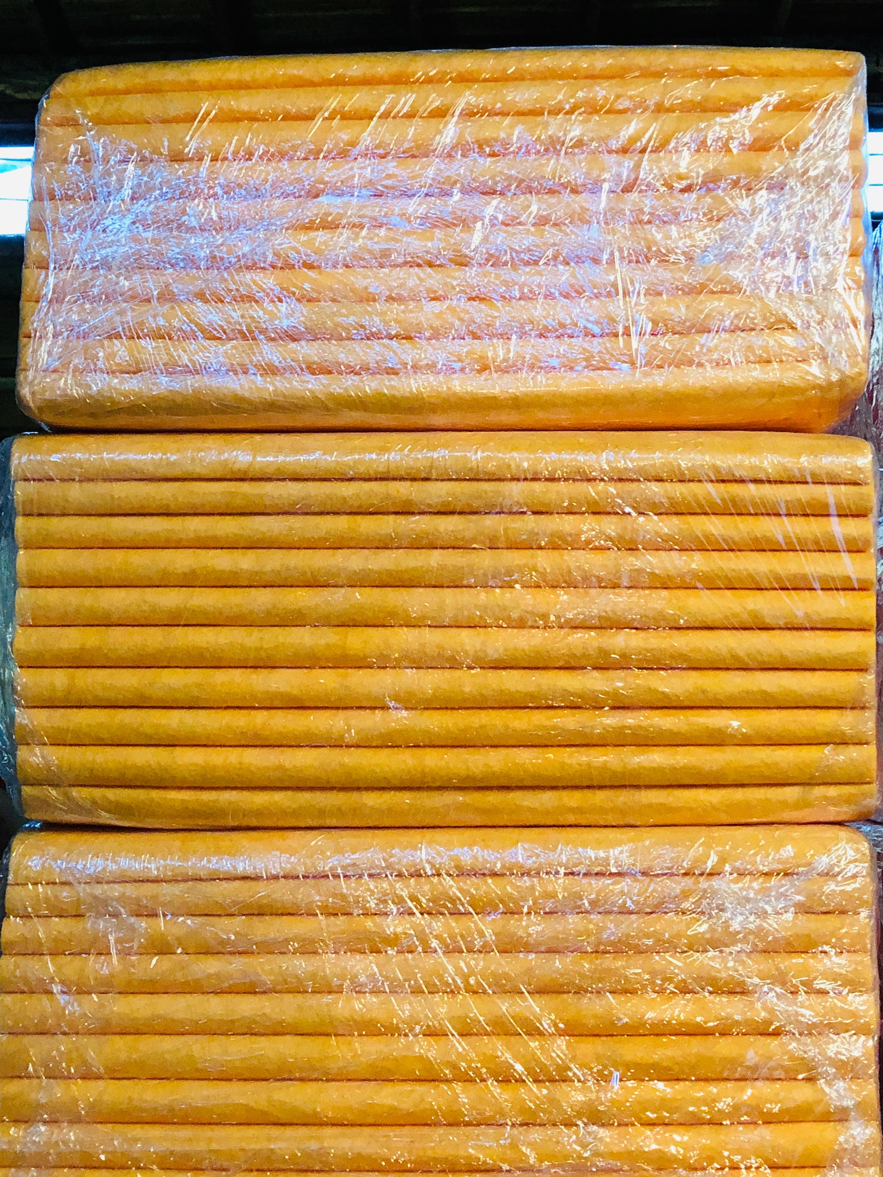 Nonwoven Multipurpose Viscose (10mx10pcs) orange
