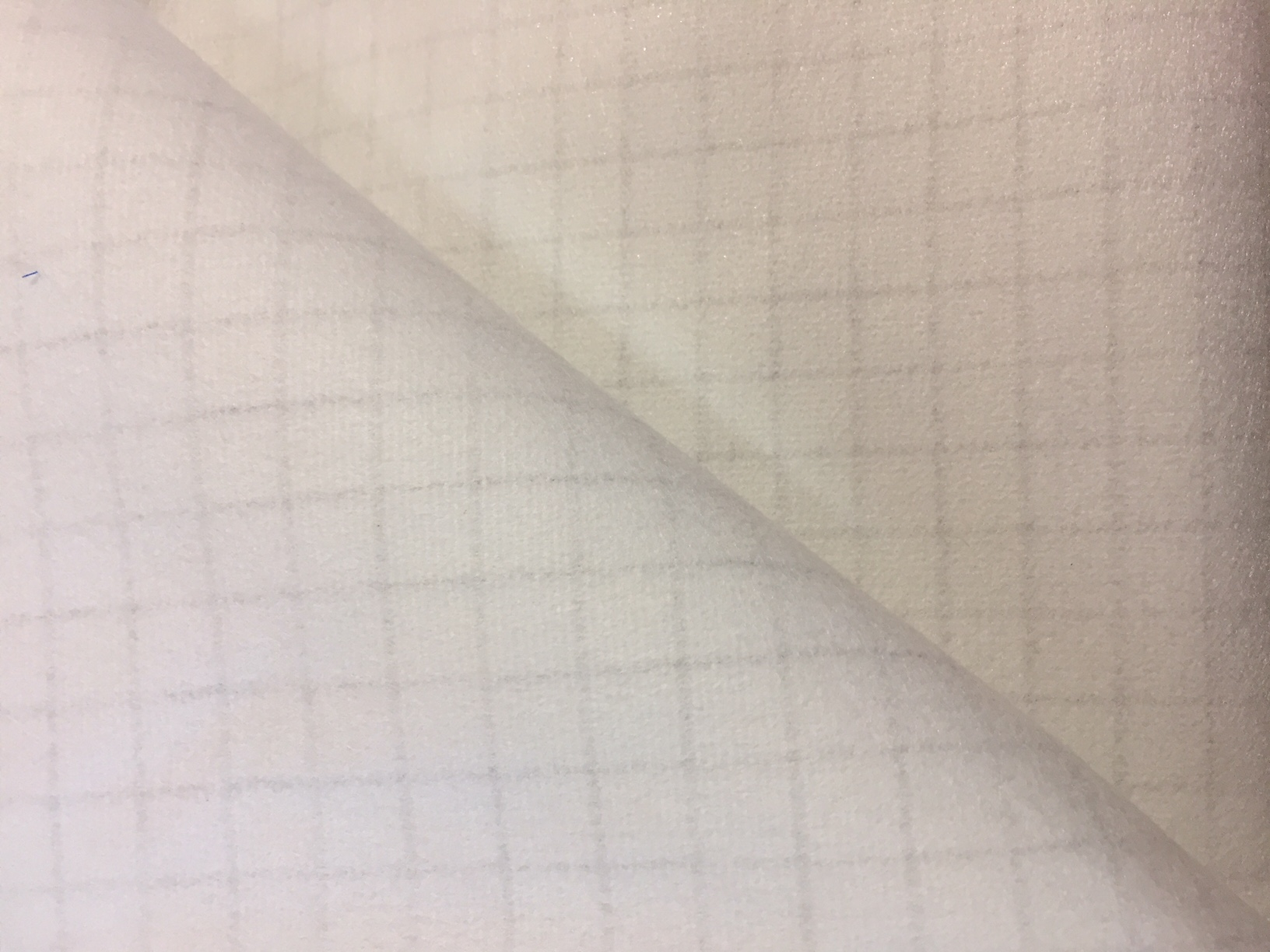Filtrmateriāls, 1,5 mm, antistatisks