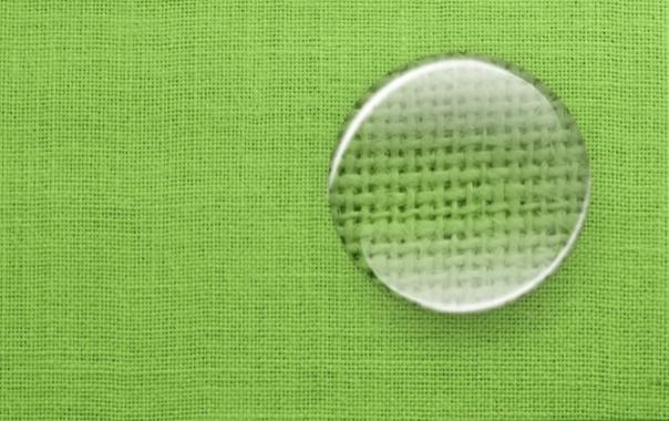 Džutas audums krāsots- PISTACHIO. Pl.145cm, bl.280g/m². Bezmaksas piegāde