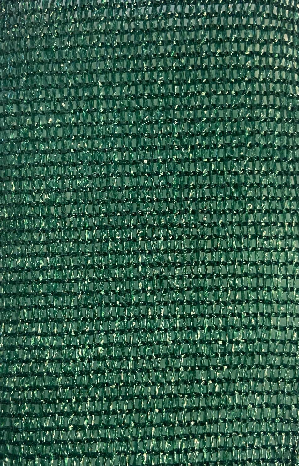 Shading mesh HDPE, width 300cm, weight 140g/m². Price per roll 150m², VAT incl.